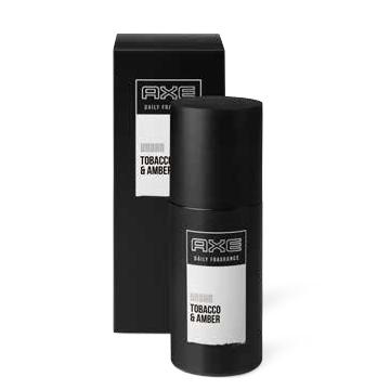 AXE Daily Fragrance range-8582