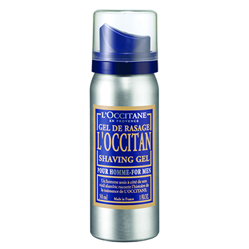 L'OCCITANE Shave Pack-9148