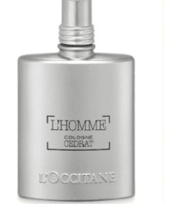 L'occitane L'Homme Cologne Cedrat EDT -0