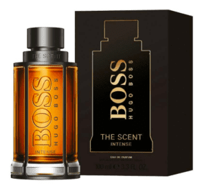 Hugo Boss The Scent For Him Intense-9210