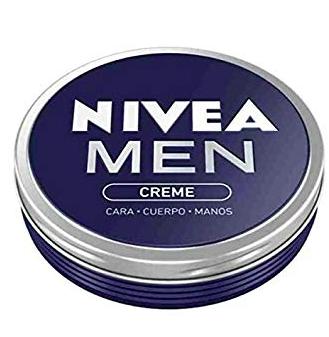 Nivea Men Face, Body, Hands Creme -9206
