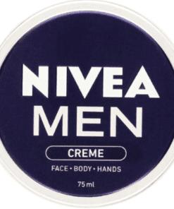 Nivea Men Face, Body, Hands Creme -0