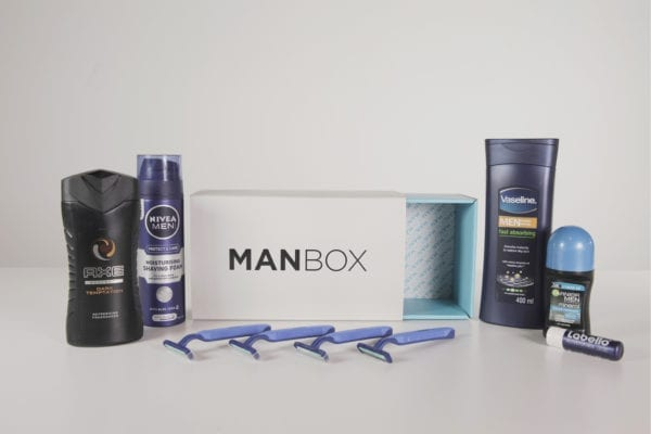 Your Monthly Essential Box -0
