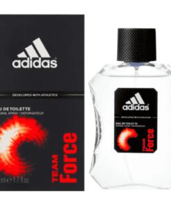 Adidas Team Force Eau De Toilette Natural Spray -0