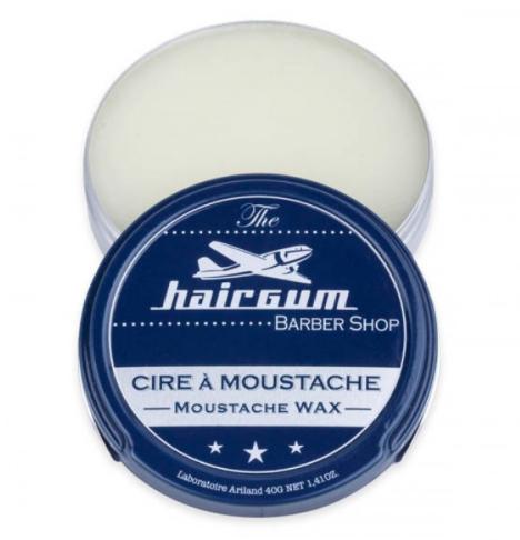 Hairgum Barber Shop Moustache Wax -9244