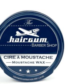 Hairgum Barber Shop Moustache Wax -0