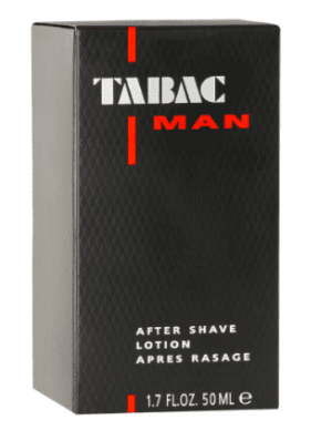 Tabac Man After Shave Lotion -9236