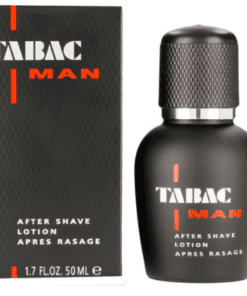 Tabac Man After Shave Lotion -0