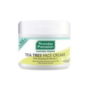 Acne Skincare Range-9229