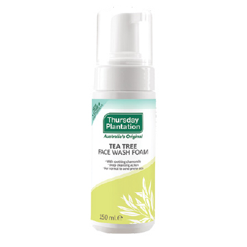 Acne Skincare Range-9231
