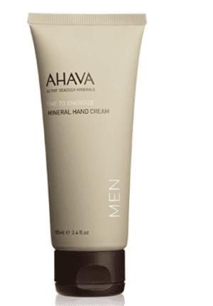 Men's Mineral Hand Cream-0