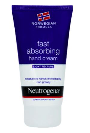 Norwegian Formula Hand Cream -0