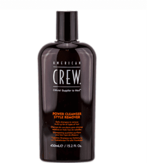 Power Cleanser Style Remover Shampoo -0
