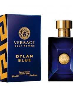 Versace Pour Homme Dylan Blue EDT -0