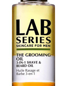 The Grooming Oil 3-in-1 Shave and Beard Oil-0