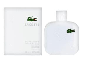 Lacoste Polo White Eau De Toilette Natural Spray -9320