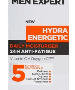 Men Expert Hydra Energetic Daily Moisturiser -0