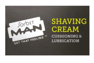 Shaving Cream -9657