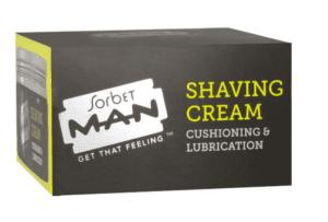 Shaving Cream -0