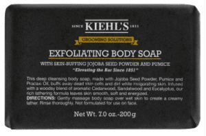 Grooming Solutions Bar Soap-0