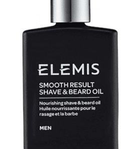 Time For Men: Smooth Result Beard & Shave Oil-0