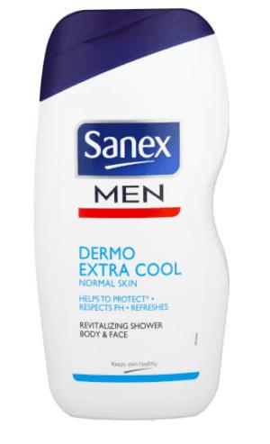 Men Dermo Extra Cool Shower Gel-0
