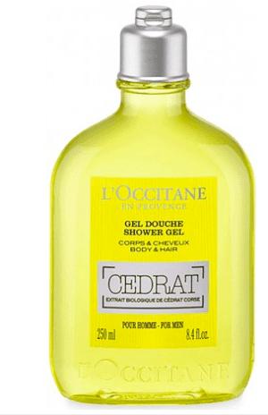 Cedrat Shower Gel-0