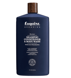 The 3 in 1 - Shampoo, Conditioner & Body Wash -0