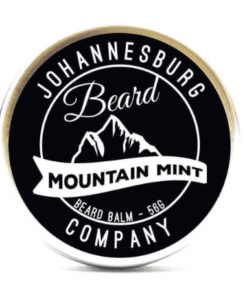 Mountain Mint Beard Balm -0