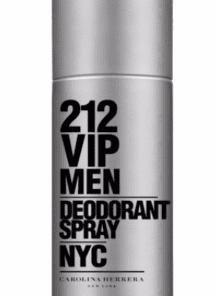 212 VIP Men Deodorant Spray -0