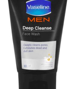 Face Wash Deep Cleanse Scrub-0