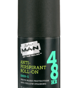 48 Hr Anti-Perspirant Roll-On Ener-G-0