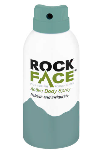 Bodyspray Refresh & Invigorative-9730