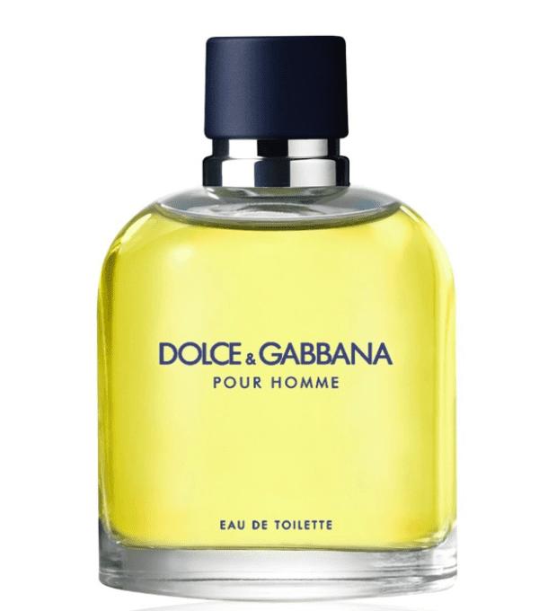 DOLCE & GABBANA Pour Homme EDT -0