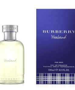 BURBERRY Weekend for Men EDT-0