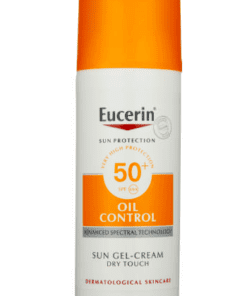 Eucerin Sun Gel-Creme Oil Control Dry Touch SPF-0