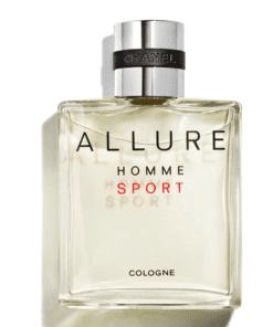 Chanel Allure Homme Sport Cologne Spray-0