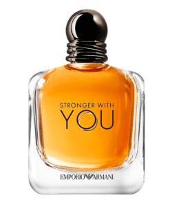 Stronger With You Eau De Toilette-0
