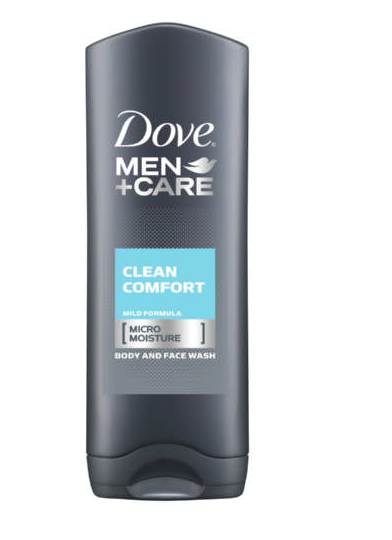 Dove Men +Care Body Wash Clean Comfort-0