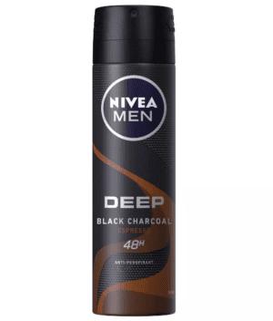 NIVEA MEN Deep Espresso Anti-Perspirant Spray-10274
