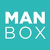 MANBOX logo